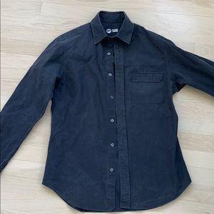 Outlier button down shirt